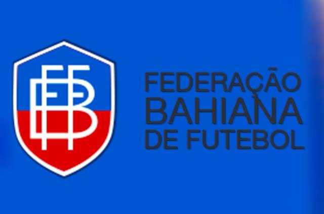 Resultado de imagem para federação baiana de futebol