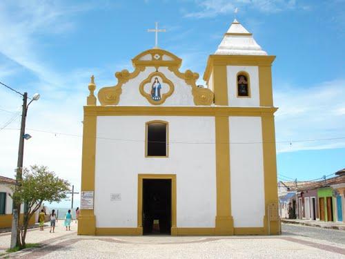 Resultado de imagem para mosteiro arraial d'ajuda brasil