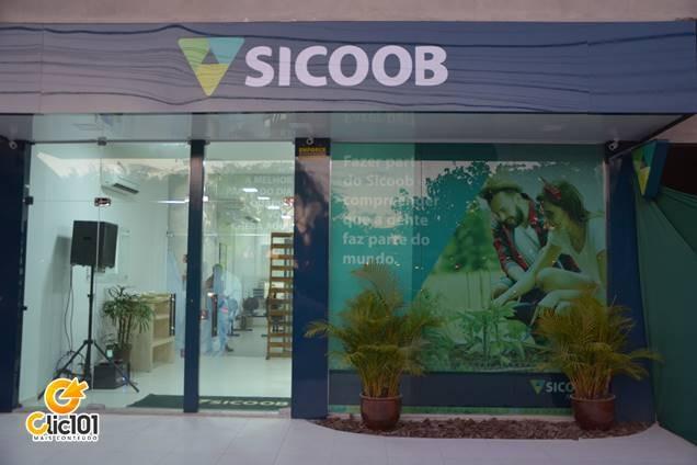 Agência Sicoob Itabela