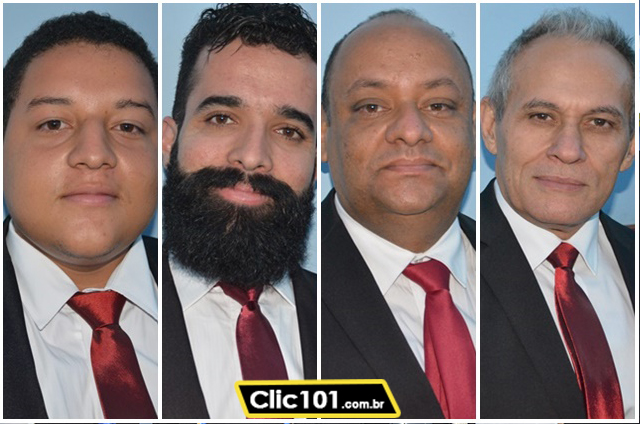 Fotos: Allan Brandão  /  Tairo Moura  /  José Araújo Junior  /  Gesildo Lopes