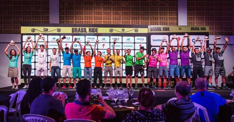 Cerimônia de premiação e encerramento (Foto: Fabio Piva)