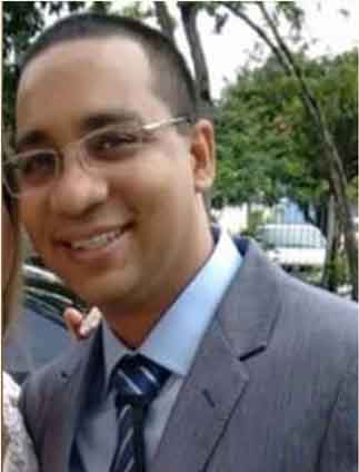 Dr. Joed Andrade