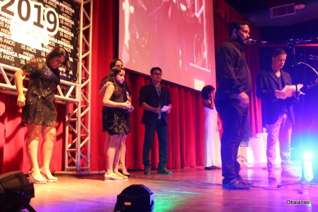 Jhon Cleberson recebeu o Destaque da Brindart como melhor loja de comunicação visual