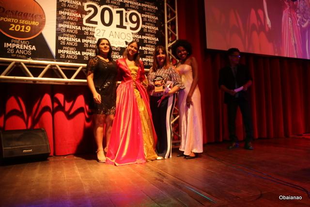 Premiadissíma fotógrafa Sheyla Araujo recebeu Troféu Imprensa como melhor estúdio e ''Melhor Bloco infantil '', Bloco Encantado