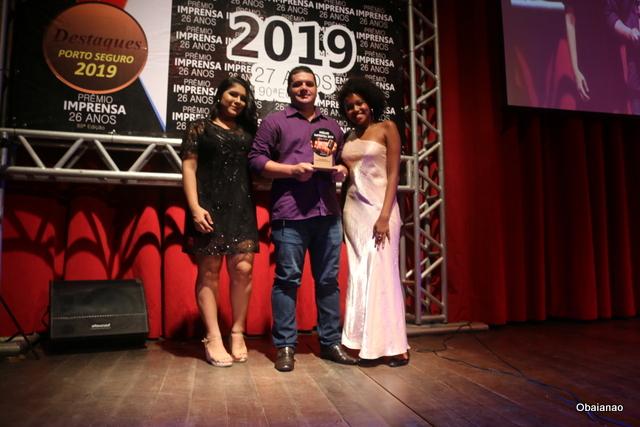A Decauto Auto Peças faturou o prêmio de melhor loja de auto peças e serviços mecânicos