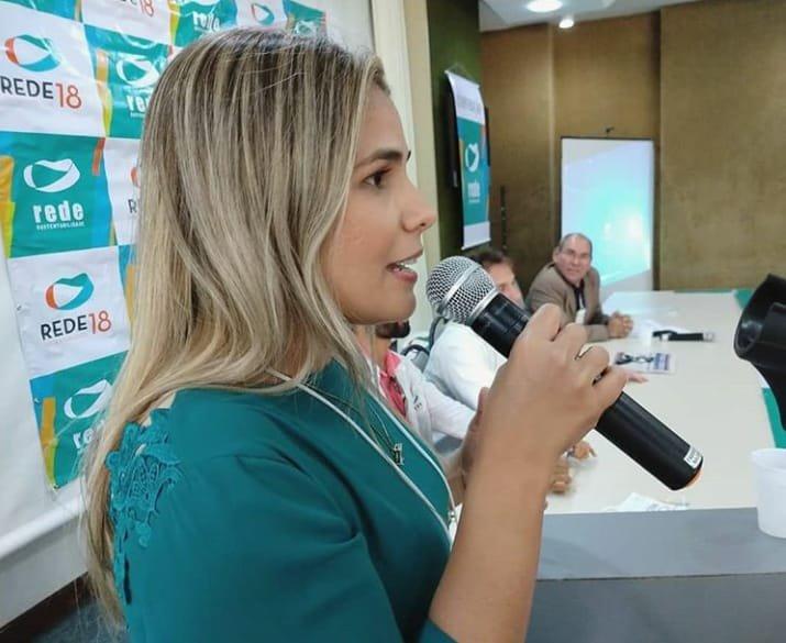 Foto: Ellen Prince/Evento - Rede Sustentabilidade