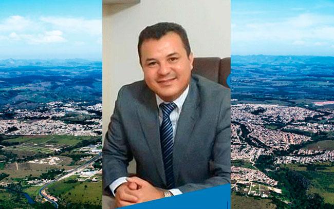 Sub-Procurador Antônio Pitanga