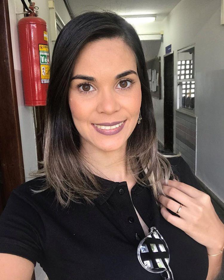 Advogada Raiane Andreão Campos Miranda