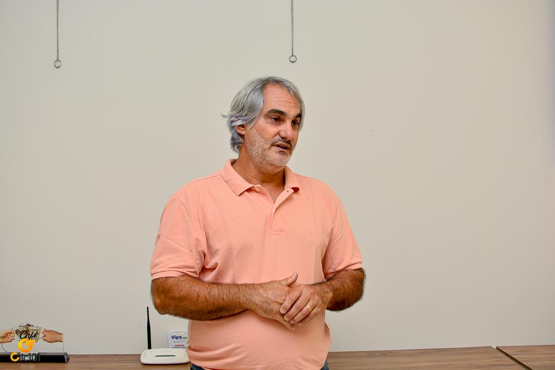 Sindicato dos Produtores Rurais de Itabela tem nova diretoria; José Wilis Grassi é eleito presidente 24