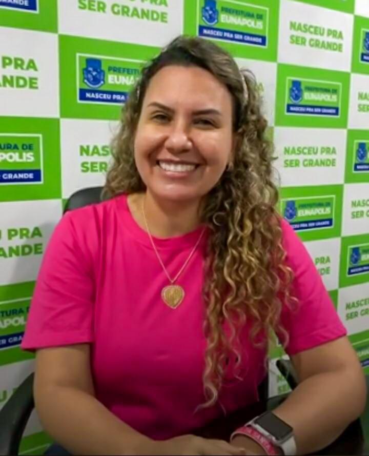 Prefeita Cordélia Torres