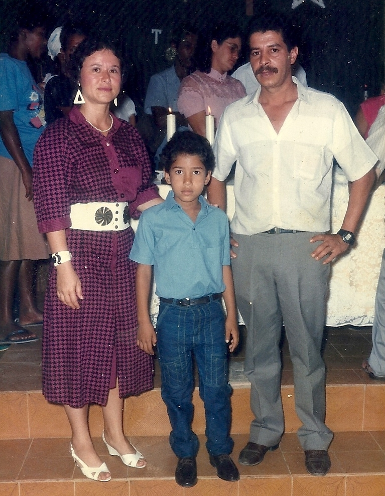 Foto: Álbum da família